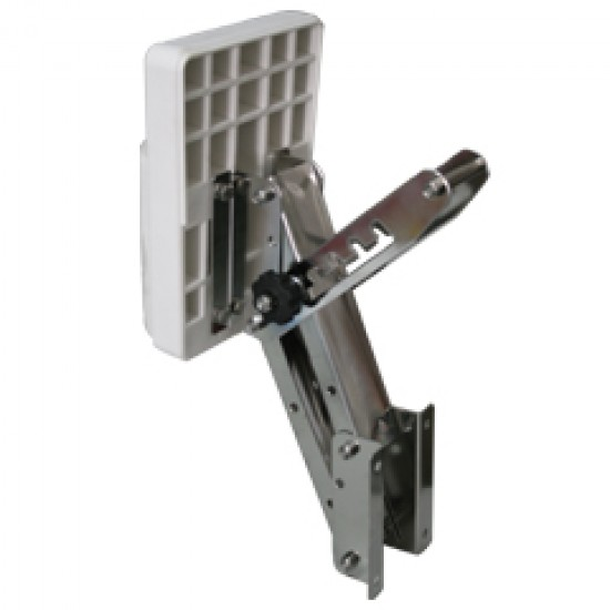 Outboard Bracket Plastic for Engines up to 35Kg
