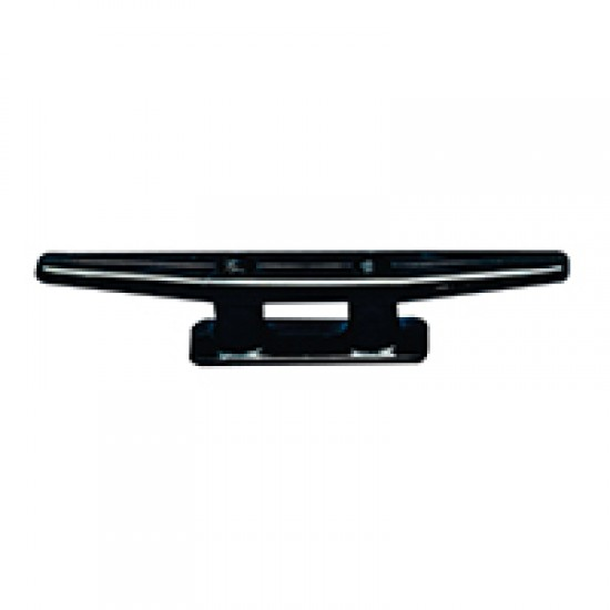 Cleat Polyamide - Black, 110x28mm