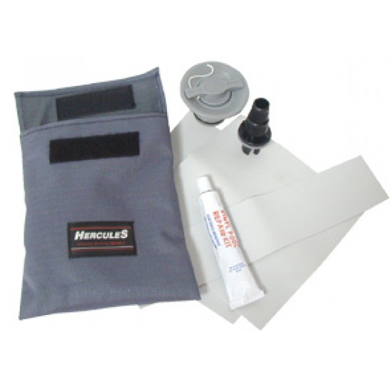 Repair Kit for Inflatable Boat - PVC