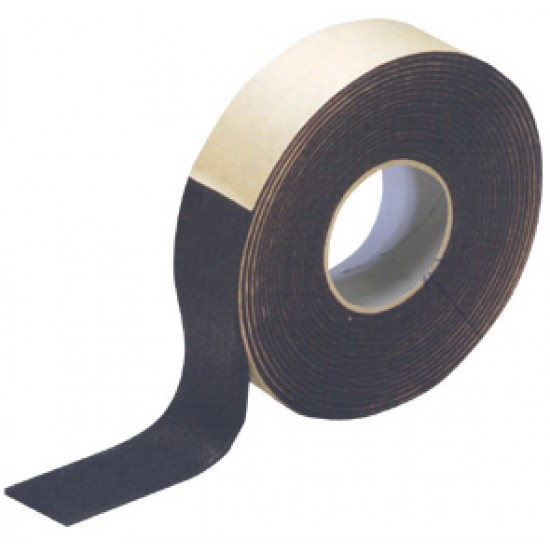 Vinyl Foam Thermal & Sound Insulating Tape