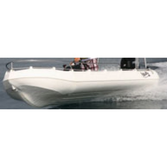 Whaly Railing (SS Bow Railing) Model: 370