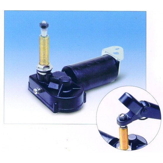 Wiper Motor, Heavy Duty