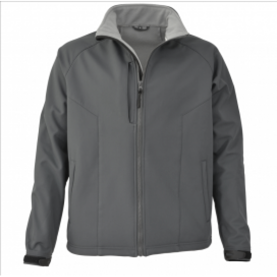 Maindeck Softshell Jacket - Carbon