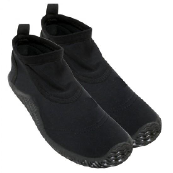 Deck shoes Sailing Shoes for Children, 2mm, 34/35