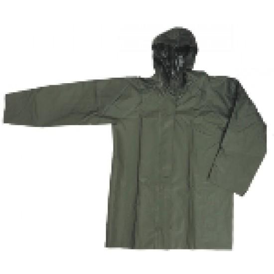 Fisherman Jacket - Green, Medium, Large, XLarge, XXLarge