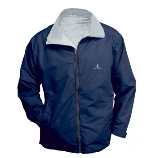 Jacket Inshore ''Zephyr'', breathable, navy - L