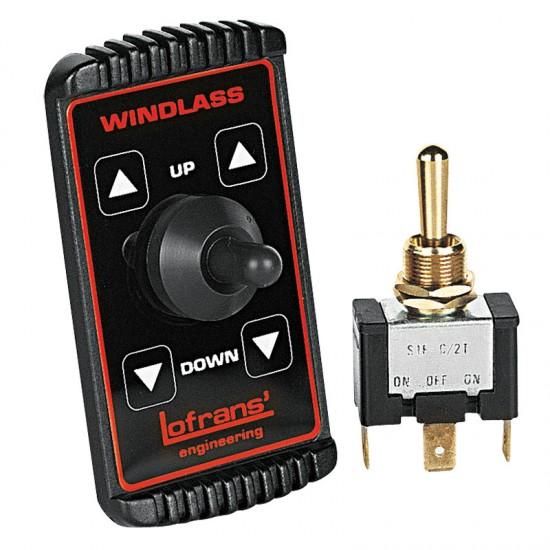 Lofrans Control Switch 'L' Type