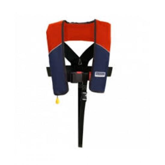 Maindeck 180N Lifejacket, Automatic with waistbelt ISO 12402-3