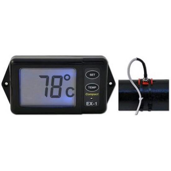 EX-1 Exhaust Temperature Monitor/Alarm