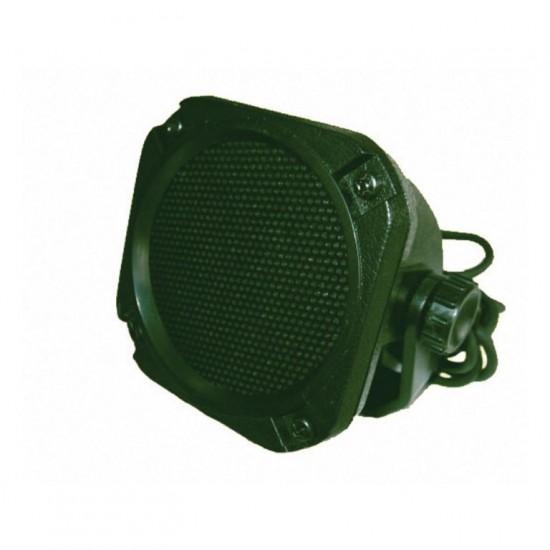 VHF Extension Speaker Waterproof NASA