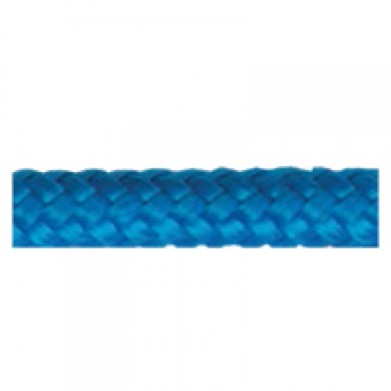 CABO Wind-surf rope, Diameter 3mm, blue