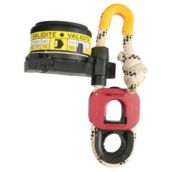 Hammar Hydrostatic Release H20 for Life Rafts (USCG&EC Approved SOLAS)