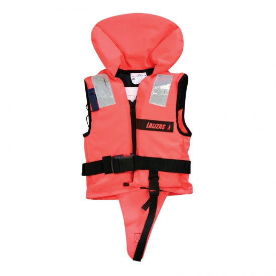 Lalizas Lifejacket Child 100N, ISO 12402-4