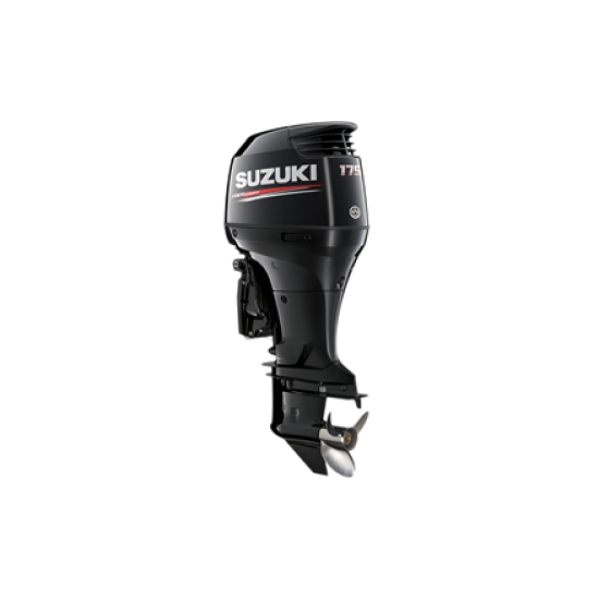 Suzuki DF175APX Outboard Extra Long Shaft
