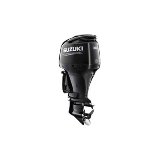 Suzuki DF300APXX Outboard Extra-Extra Long Shaft