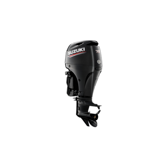 Suzuki DF70ATL Outboard Long Shaft