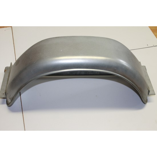 Trailer Mudguard Galvanised