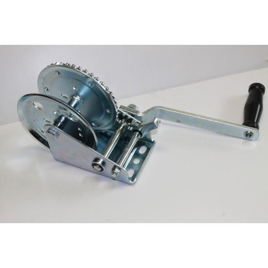 Solid Gear 1400lbs/636kg winch